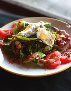 Ro Casa Salad
