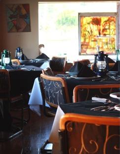 Ro Chez Dining Room