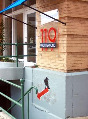 Underground 119 Front