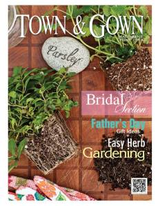 Town & Gown cover June 2013