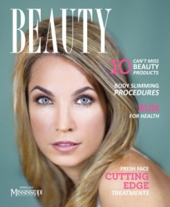 Beauty 2015 Supplement